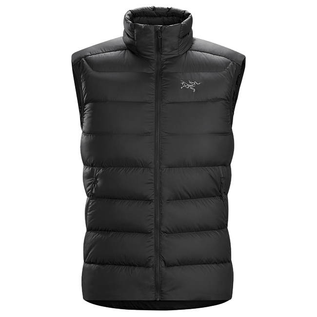 Cheap Arc'teryx THORIUM SV VEST MEN'S Black Sale