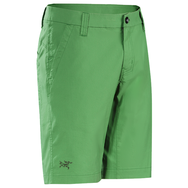 Cheap Arc'teryx ATLIN CHINO SHORT MEN'S Khasi Sale