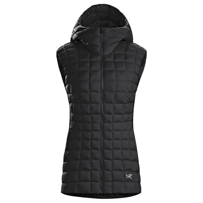 Cheap Arc'teryx NARIN VEST WOMEN'S Black Sale