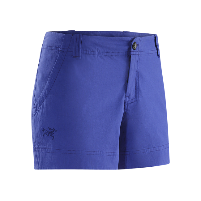 Cheap Arc'teryx CAMDEN CHINO SHORT WOMEN'S Clematis Sale